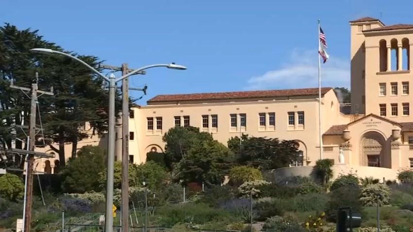 Laguna Honda Hospital in Sf
