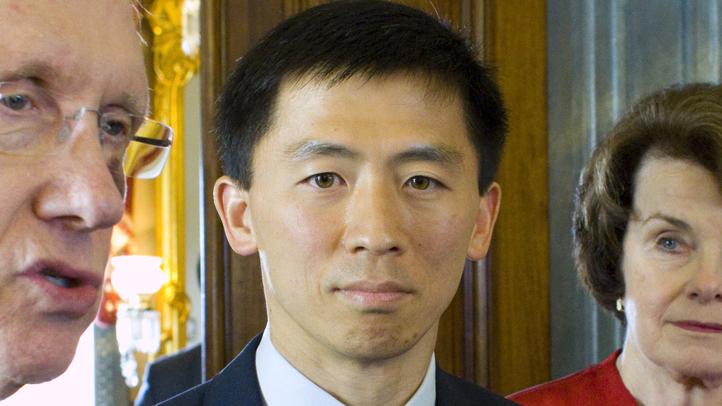 Judicial Liu