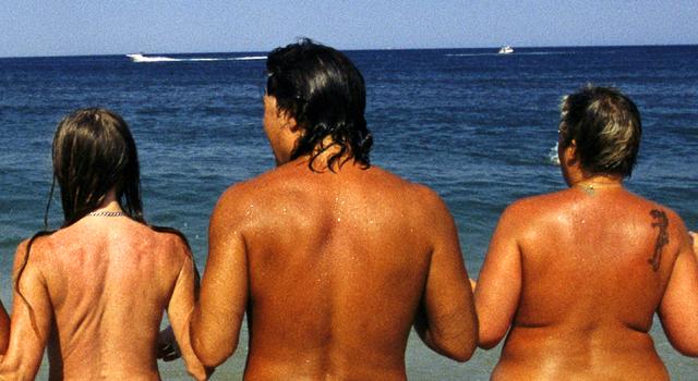 071109 Nudist Guinness Record