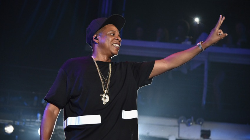 Jay-Z Heading to Oakland and Sacramento for '4:44' Tour
