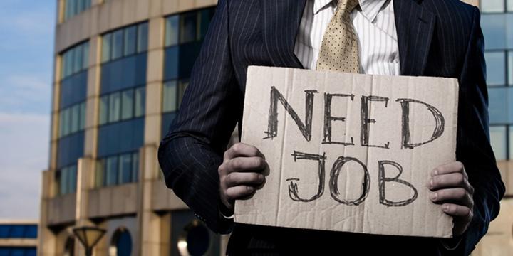 job unemployment