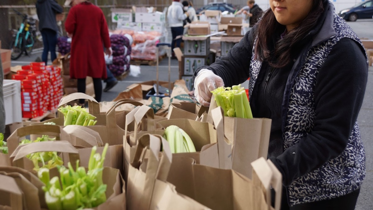 SF-Marin Food Bank to Host Interim Pop-Up Pantries During ...