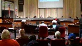 Oakland City Council
