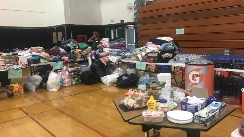 1010 Donations