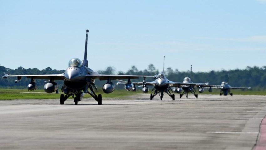 101418 Tyndall Air Force Base Florida