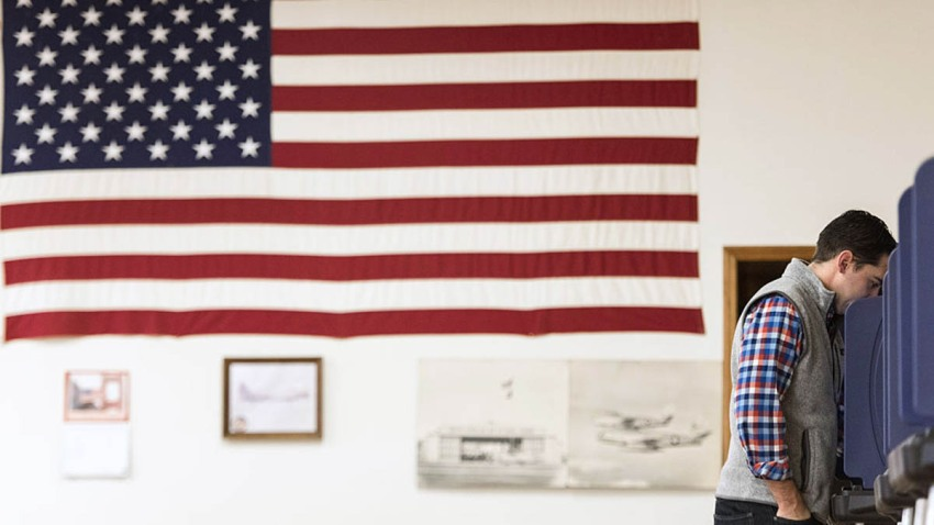 110416 man person voting american flag