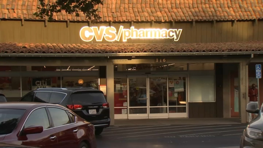 Palo Alto Students Say They Are Unfairly Targeted in CVS Pharmacy's New Policy