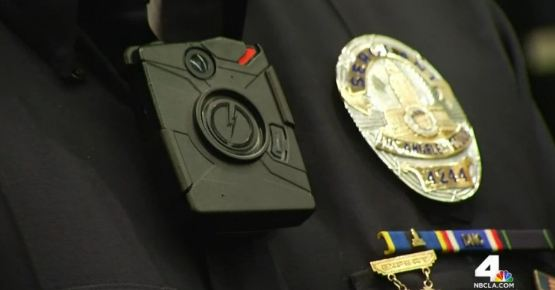 12-17-14-los angeles police lapd on body cameras