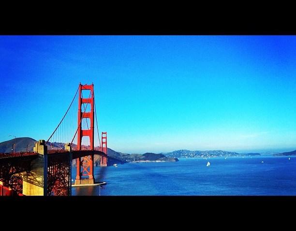 [ggb] Golden Gate Bridge