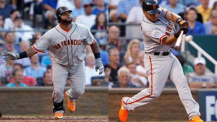 2012_MLB_All_Star_Game_Melky_Cabrera_MVP_Pablo_Sandoval_Matt_Cain
