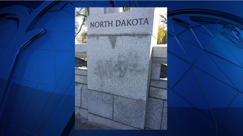 20161108 World War II Memorial