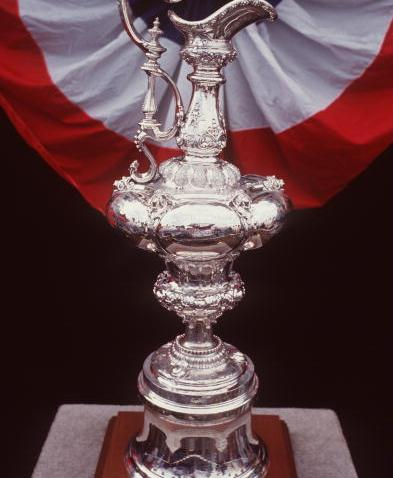 2001004P AMERICA''S CUP 1992