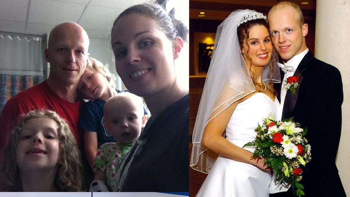 Widows Bombshell Confession: My Husband Killed JonBenet