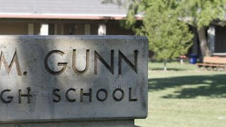 Gunn High School