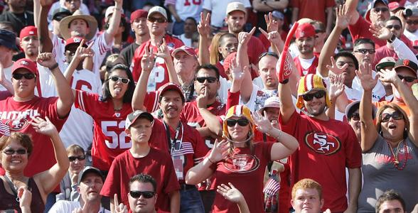 49ers-fans