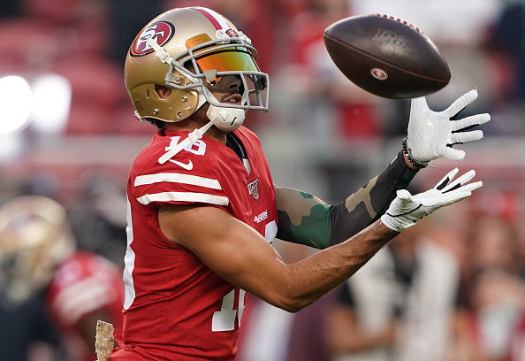 Will 49ers' Pettis Answer the Wake-Up Call?