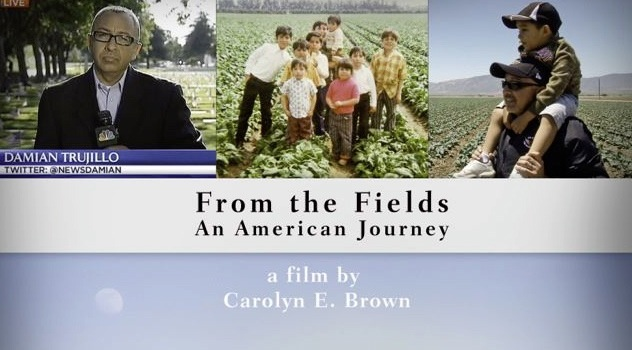 From the Fields: An American Journey