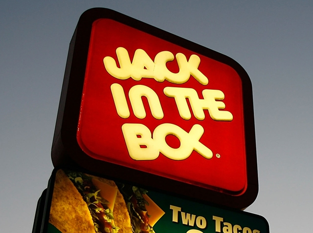 Jack in the Box generic