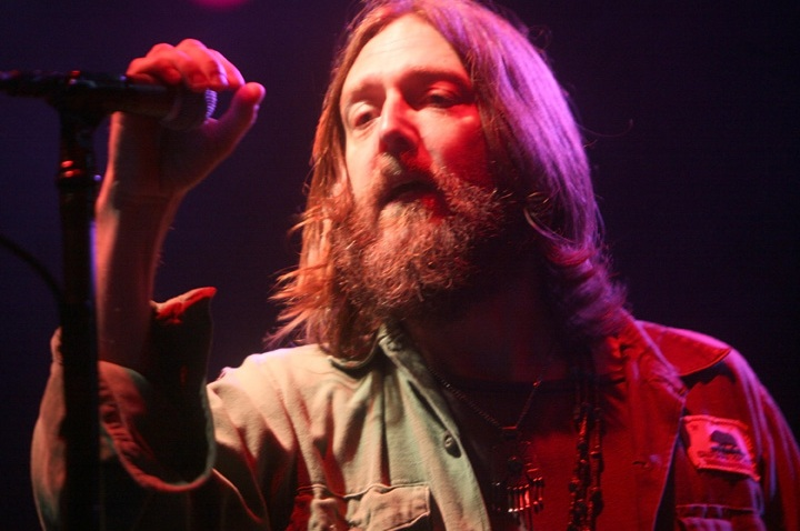BLACK CROWES IN CONCERT