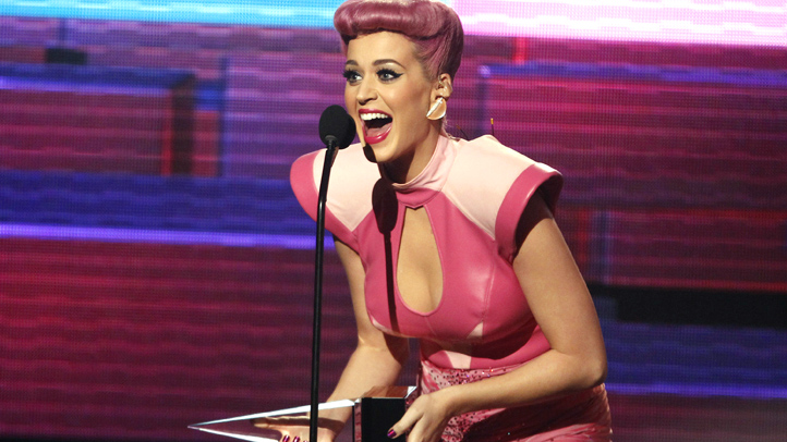 2011 American Music Awards Show