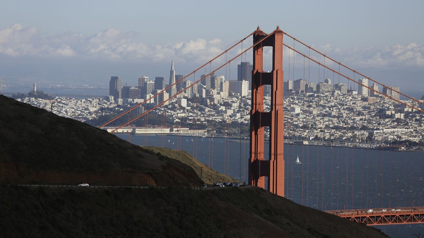 Travel San Francisco Essentials