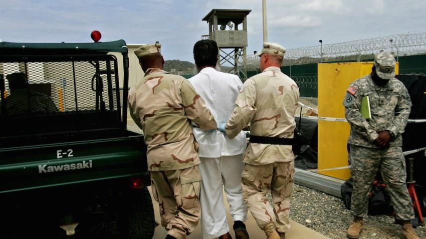 US Guantanamo