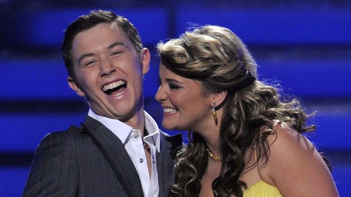 American Idol Finale Show