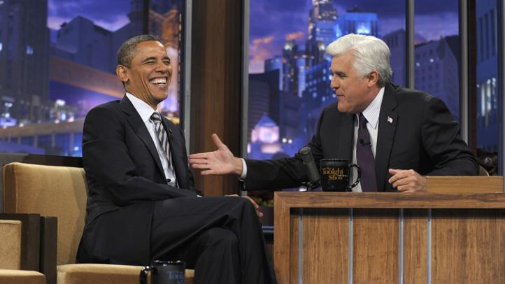 Obama Mr Likable