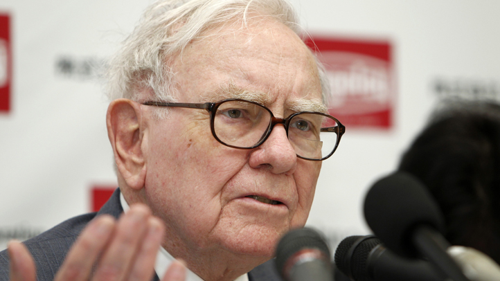 Buffett Successor