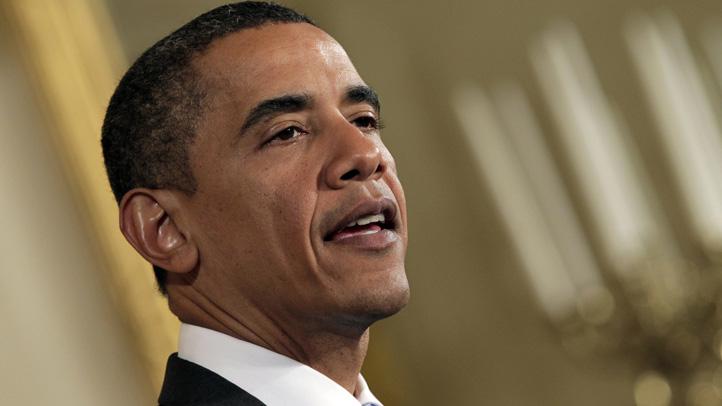 Obama Iran Sanctions