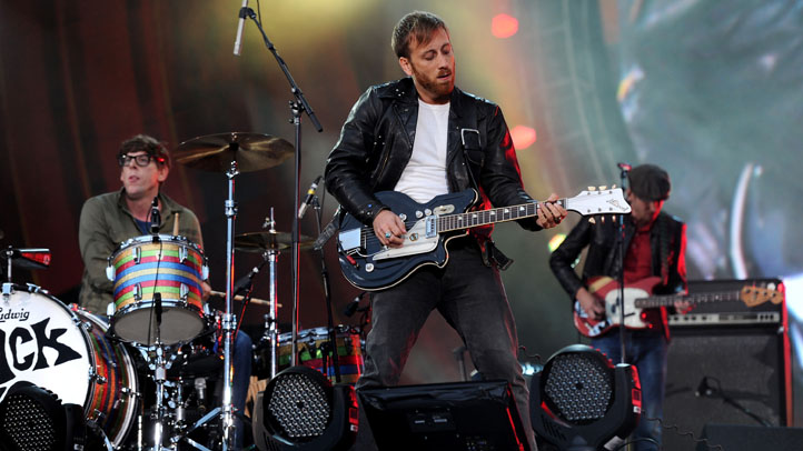 Black Keys Song Lawsuits