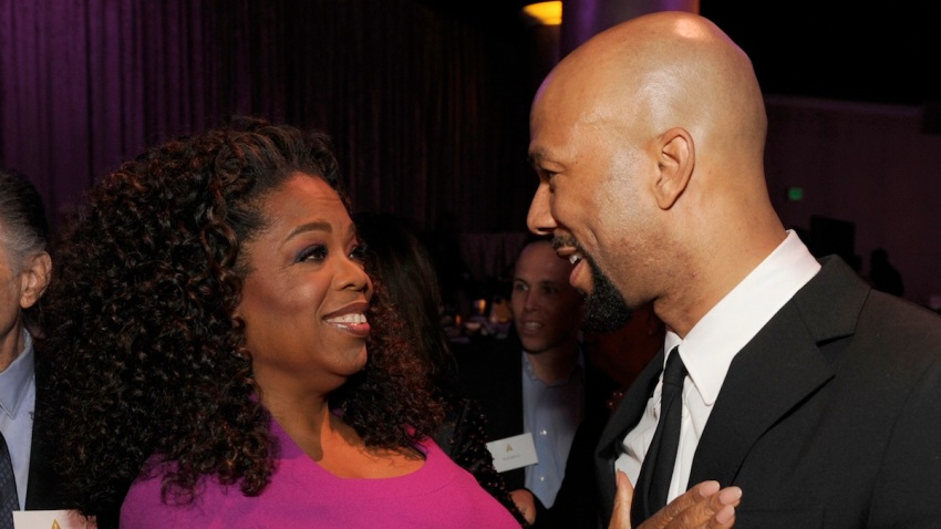 87th Academy Awards Nominees Luncheon - Inside