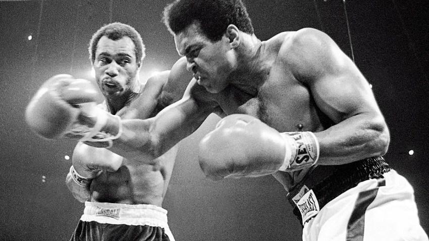 Obit Norton Boxing