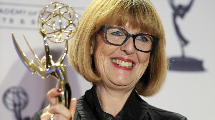 2012 Creative Arts Emmys - Pressroom