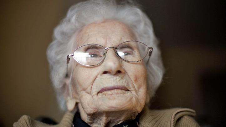 Oldest Person Dies