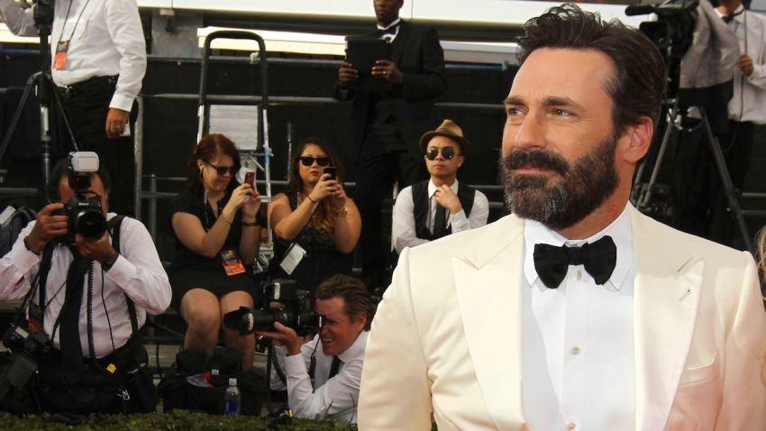 65th Primetime Emmy Awards - Red Carpet