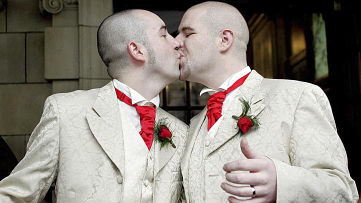 Britain Gay Marriage