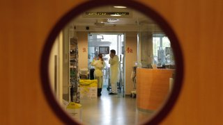 Belgium How Child Euthanasia Law Will Work