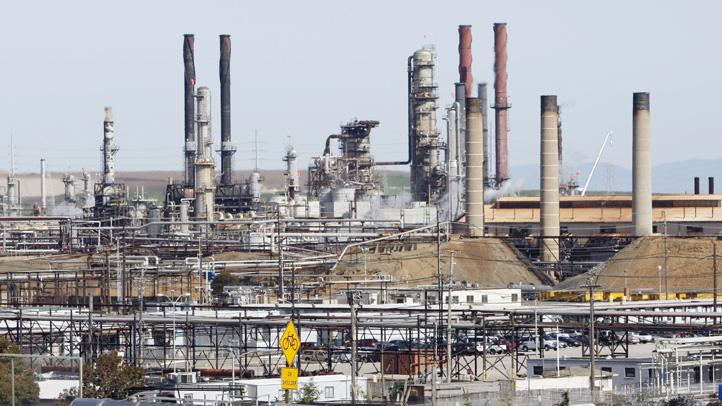 California-Greenhouse Gases