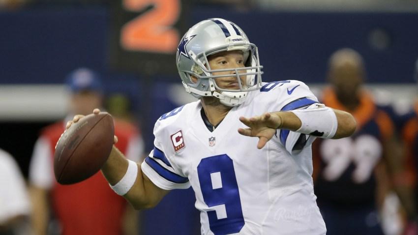 Broncos Cowboys Football