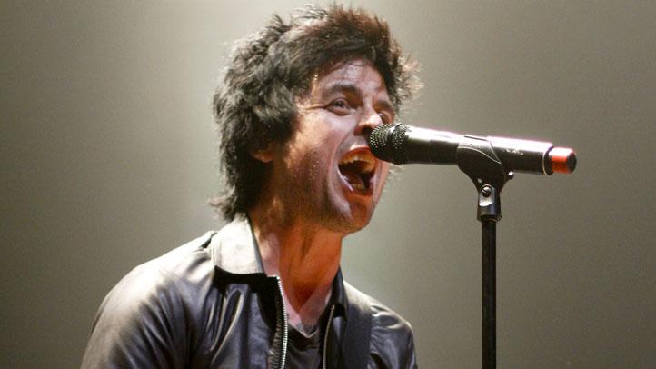SXSW 2013 - Green Day Performance
