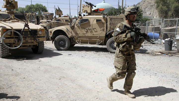 Why It Matters Afghanistan