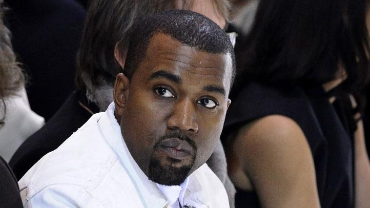Music-Kanye West