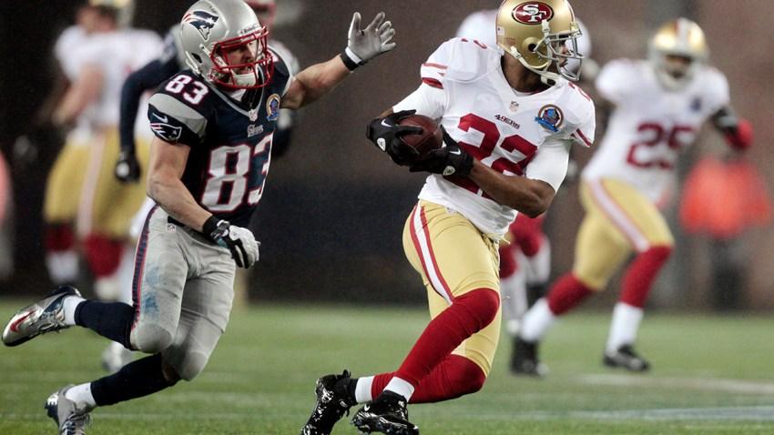NFC Championship 49ers Secondarys Challenge