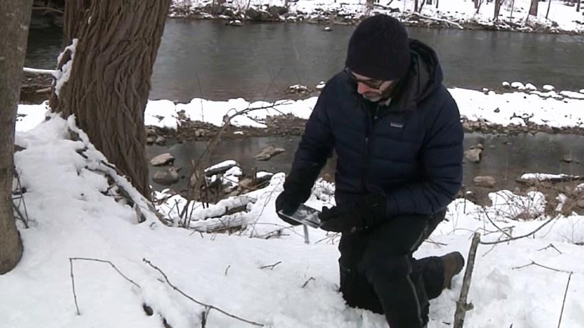 Snowflake Hunters
