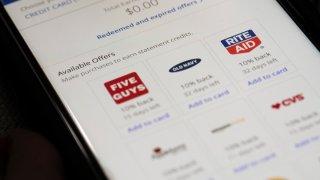 Surveillance Capitalism Credit Cards