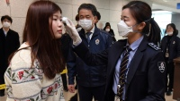 Coronavirus Fears: Bay Area Health Officials Want Public to Remain Calm