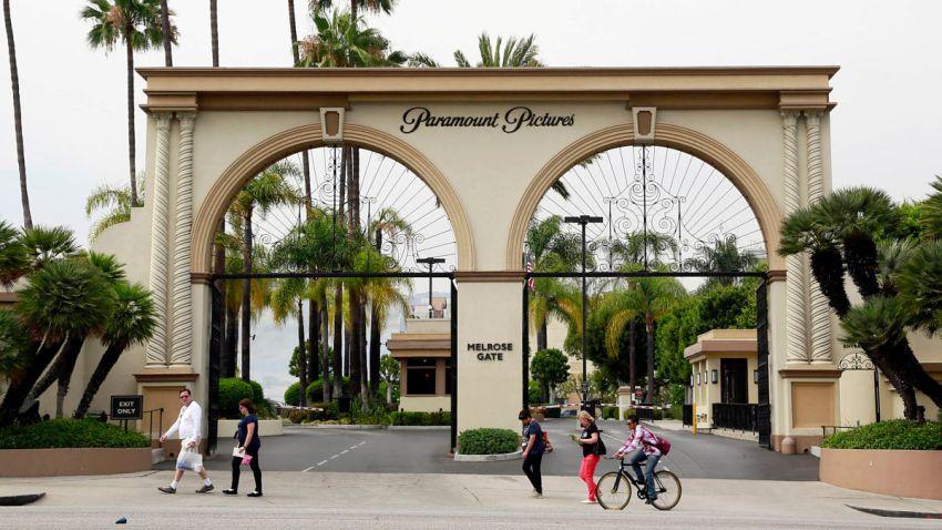 Viacom-Paramount
