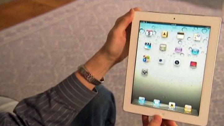 Airport-iPad-Theft