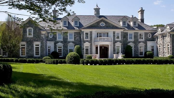 68 MILLION DOLLAR HOME
